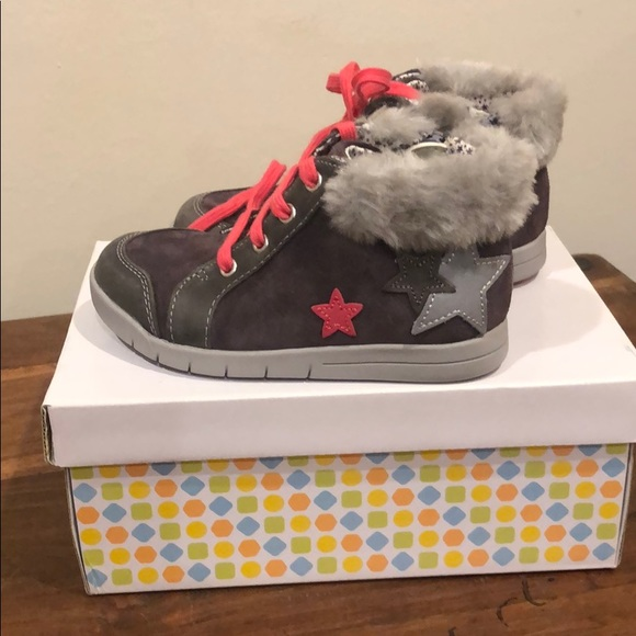 clark shoes for toddlers